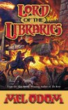 Lord of the Libraries (The Rover, #3)