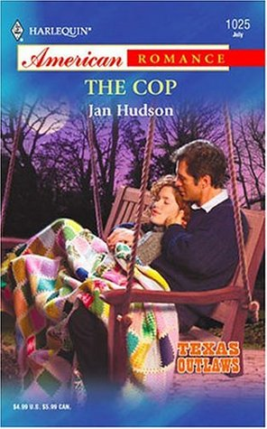 The Cop by Jan Hudson