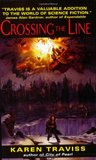 Crossing the Line (Wess'har Wars, #2)