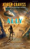 Ally (Wess'Har Wars, #5)