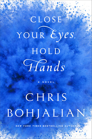 Close Your Eyes, Hold Hands