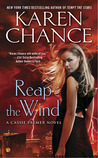 Reap the Wind by Karen Chance