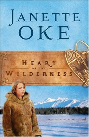 Heart of the Wilderness, Repack (Women of the West, #8)