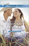 The Texan's Baby by Donna Alward