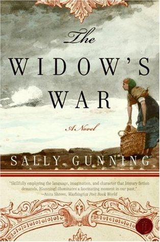 Image result for widow's war by sally gunning