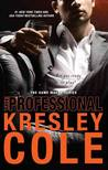 The Professional (The Game Maker, #1)