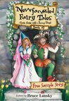 The Girl Who Wanted to be a Princess (Newfangled Fairy Tales)