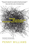Boy Without Instructions by Penny     Williams