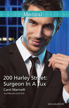 Surgeon in a Tux (200 Harley Street, #1)