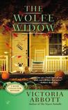 The Wolfe Widow (Book Collector Mystery #3)