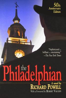 The Philadelphian by Richard Powell