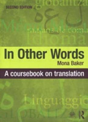 In Other Words by Mona Baker