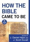 How the Bible Came to Be (Ebook Shorts)