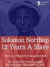 12 Years A Slave: The extraordinary true story of a free African-American living in New York who was kidnapped and sold into slavery