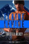 Twisted Mercy (Red Team, #4)