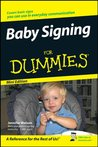 Baby Signing For Dummies®, Mini Edition