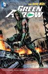Green Arrow, Vol. 4 by Jeff Lemire