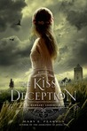 The Kiss of Deception (The Remnant Chronicles, #1)