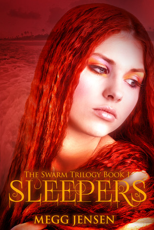 Sleepers by Megg Jensen