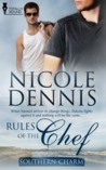 Rules of the Chef (Southern Charm #1)