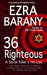 36 Righteous: A Serial Kill...