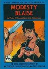 The Jericho Caper/ The Killing Ground/ Bad Suki (Modesty Blaise Graphic Novel)