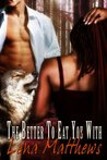 The Better to Eat You With (Urban Fairytales, #2)
