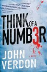 Think of a Number (Dave Gurney, #1)