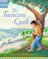 The Tsunami Quilt: Grandfather's Story (Tales of Young Americans)