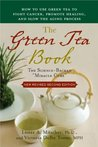 The Green Tea Book: The Science-backed Miracle Cure
