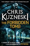 The Forbidden Tomb (The Hunters, #2)