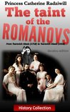 The taint of the romanovs: from tsarevich Alexis (1718) to tsarevich Alexis (1918)