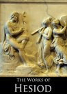 The Works of Hesiod: Fragments/The Shield of Herakles/Theogony/Works and Days (With Active ToC)