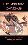 The Germans on Venus (French Science Fiction)