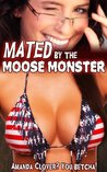 Governor Sara Polan is Mated by the Moose Monster