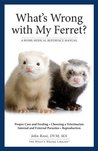 What's Wrong With My Ferret?