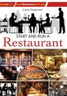 Start And Run A Restaurant (How to Books: Small Business Start-Ups)