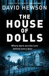 The House of Dolls (Pieter Vos, #1)
