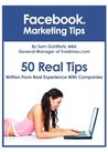 Facebook Marketing Tips - Written From Real Experience With Companies