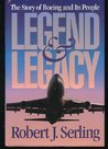 Legend and Legacy: The Story of Boeing and Its People