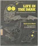 Life In The Dark by Seymour Simon