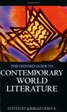 The Oxford Guide to Contemporary World Literature