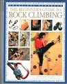 The Beginner's Guide to Rock Climbing by Malcolm Creasey