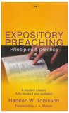 Expository Preaching: Principles & Practice