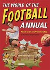 World of the Football Annual: Post-war to Premiership