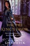 For the King's Favor (William Marshal, #4)