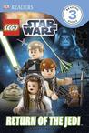 Lego Star Wars: Return of the Jedi (DK Readers L3)