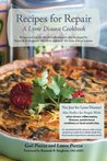 Recipes for Repair by Gail Piazza