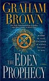 The Eden Prophecy (Hawker & Laidlaw, #3)