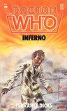 Doctor Who: Inferno (Target Doctor Who Library, No. 89)